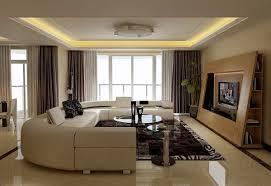 Before  Pretty Cool Lighting Ideas For Contemporary Living Room - Lighting design for living room