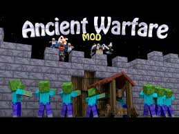 siege minecraft 1 7 10 the siege mod minecraft forum