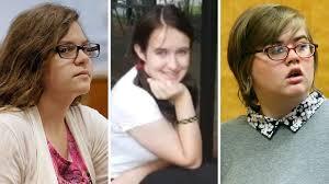 Wisconsin Travel Girls images Wisconsin teen in 39 slender man 39 stabbing sentenced to 25 years in jpg