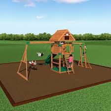 backyard swing designs pictures with marvellous backyard sets bed