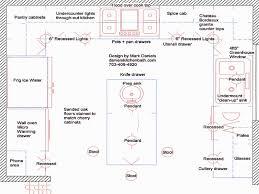 Open Kitchen Floor Plans With Islands Interesting Etraordinary Open Kitchen Floor Plan Ideas With