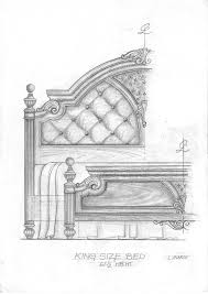 Furniture Design Sketches Freehand Drawing Of Furniture Designs By Lope Inario At Coroflot Com