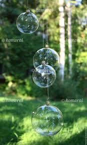 buy the globe 70 mm glass blanks on livemaster online shop