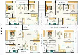 Apartment Floor Plan Design Download 2 Bhk Apartment Plan Waterfaucets