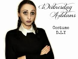 how to make the addams family halloween costume preview the
