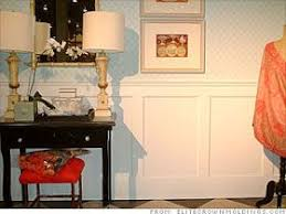 Wainscoting Panels Mdf 34 Best Wainscoting Images On Pinterest Wainscoting Chandeliers