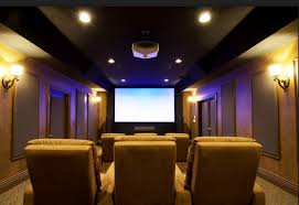 How To Soundproof A Basement Ceiling by How To Soundproof Your Home Theater Room Super Soundproofing Co