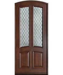 Solid Wood Exterior Doors Solid Wood Exterior Doors Traditional Entrance Doors 100 Door