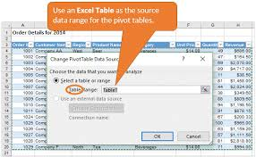 how to update pivot table how slicers and pivot tables are connected filter controls error