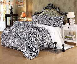 Cheetah Print Bedroom Set by Silk Leopard Print Bedding Promotion Shop For Promotional Silk