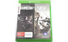 siege xbox 360 rainbow six siege xbox one buy electronic buy