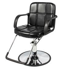 Office Furniture Chairs Png Bestsalon Barber Chair Hydraulic Styling Salon Beauty Black