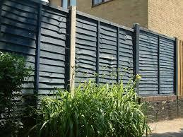 metal garden fence panels home u0026 gardens geek