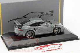gray porsche 911 ck modelcars wax02020059 porsche 911 991 gt3 rs china gray 1