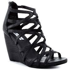 steve madden tricklee black leather shoes for women u2013 cishoes