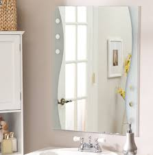 bathroom mirror design ideas frameless bathroom mirror home interiors