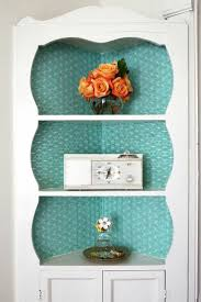 White Beadboard Bookcase by 36 Brilliant Ways To Beautify Boring Bookshelves Brit Co