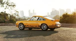 carrera porsche 1973 porsche 911 carrera rs 2 7 touring pics u0026 information