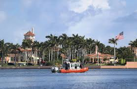 joining trump u0027s mar a lago juicy details about the u0027winter white