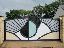 best steel gate design for home images decorating design ideas