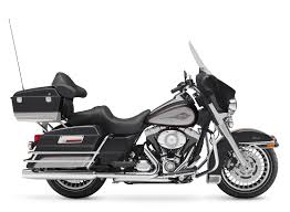 harley davidson flhtc electra glide classic