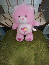 plush boy care bear baby mercari buy u0026 sell love