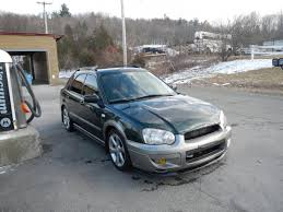 subaru 2004 wagon 2004 subaru impreza wagon 6800 miata turbo forum boost cars