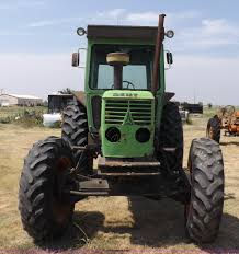 deutz d13006 mfwd tractor item j6950 sold august 12 ag