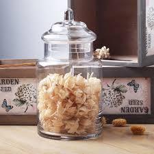 shop popular home decor glass jar from china aliexpress loversiq