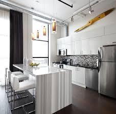 condo kitchen design ideas 33 open pipes in industrial interior designs condo interior