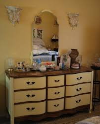 Used White French Provincial Bedroom Furniture French Provincial Dresser For Your Stylish Classic French Style