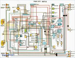 1974 vw beetle wiring diagram wiring diagram weick