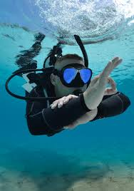 solo diver course self sufficient diver sdi tdi erdi