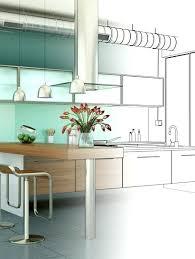 de cuisine alinea cuisine eko cuisine meuble de cuisine haut court 60cm a