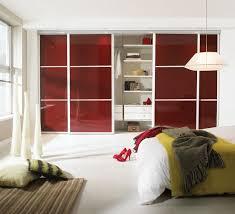 Door Designs For Bedroom by Sliding Door Design Ideas Home Ideas Decor Gallery