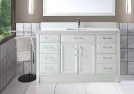 60 Single Bathroom Vanity Bathroom Single Vanity 60 Inch Transitional Single Sink Bathroom