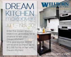 our blog coast design entrants may register online at wellborn com no purchase is necessary to enter and entrants may register once daily no employees relatives or business
