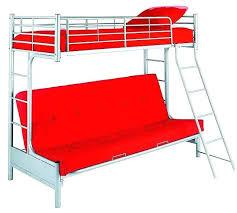 canapé lit clic clac conforama lit mezzanine clic clac lit mezzanine en 1 place affordable lit