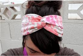 yoga headband tutorial 14 awesome upcycled and diy shirt projects for the gym shirts blog
