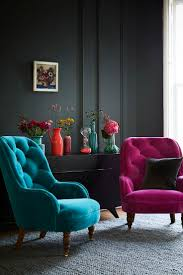 Grey Patterned Accent Chair Best 25 Teal Chair Ideas On Pinterest Teal Accent Chair