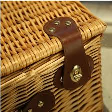Picnic Basket Set For 2 Basket Set Picture More Detailed Picture About Fashion Classic