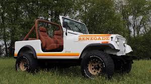 jeep amc 1982 amc jeep cj 7 f177 harrisburg 2016