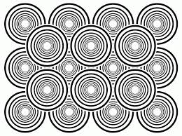 illusions coloring pages free optical illusion coloring pages coloring home