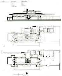 charming frank lloyd wright house plans 5 robiehouse schaal