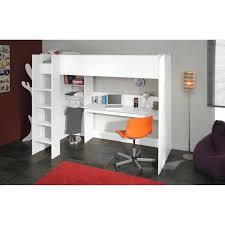 lit mezzanine avec bureau enfant lits mezzanine avec bureau zenty co