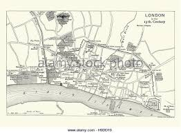 london street map old stock photos u0026 london street map old stock