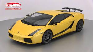lamborghini gallardo superleggera yellow ck modelcars lamborghini gallardo superleggera yellow