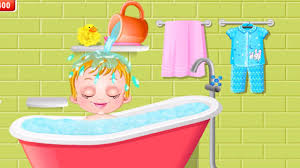 Baby Hazel Room Games - baby hazel baby hazel bed time top baby games youtube