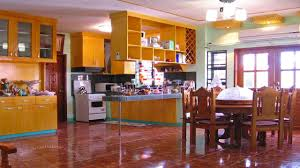 Dirty Kitchen Design Kitchen Design Philippines Interior Design