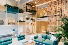 Home Design Store Barcelona by Kettal Stores